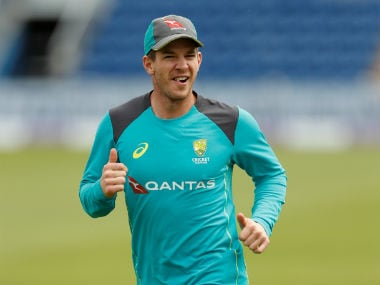 India vs Australia: Tim Paine feels current Indian bowling unit is best in the world, played key role in visitors' series win