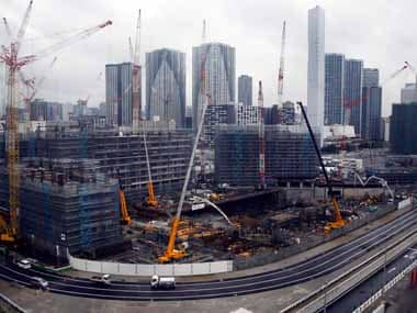 Tokyo Olympics 2020: Estimated costs increase four-fold to hit $25 billion mark, expected to rise steadily after 2018