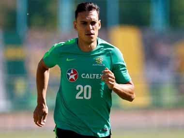 Trent Sainsburys bid to become Socceroos captain could be scuppered by father-in-law and new coach Graham Arnold
