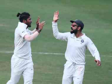 Virat Kohli says Umesh Yadav could be part of playing XI in Australia, urges batsmen to replicate home form overseas