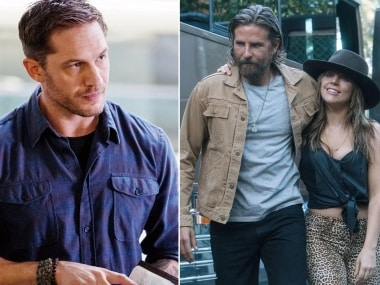 Venom makes spectacular $205 mn global box office debut despite poor reviews; A Star Is Born earns $55.3 mn