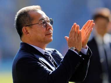Vichai Srivaddhanaprabha: The architect of Leicester Citys rise from second-tier side to Premier League champions