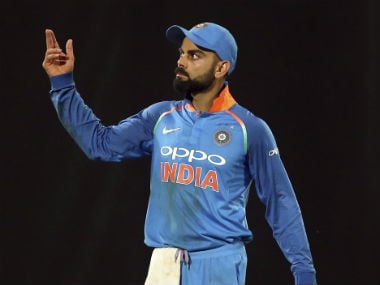 Virat Kohli faces social media backlash after asking a fan to leave India
