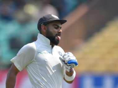 India vs West Indies: Virat Kohli raises concern over ICC's new water break rules