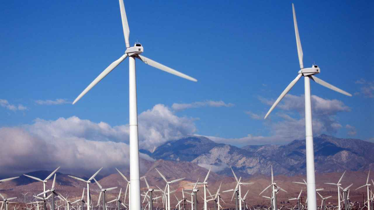 Wind power could cause more harm than previously thought for rising temperatures