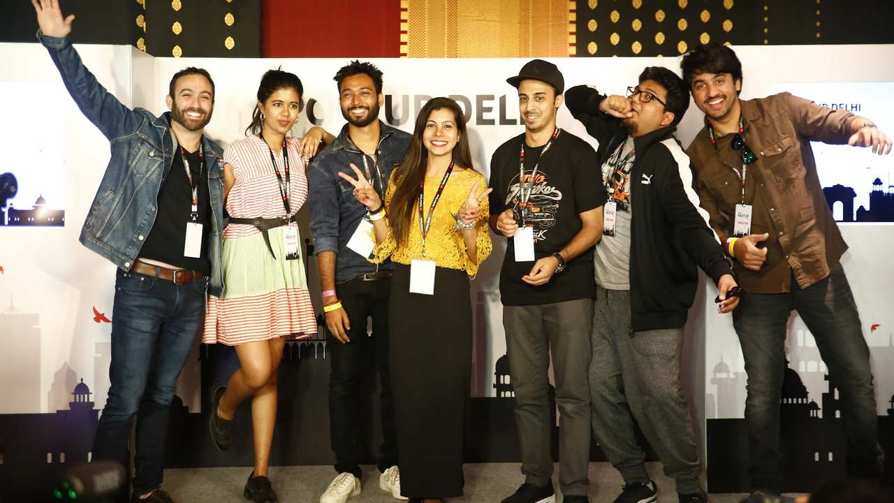 YouTube unveils its second Pop-up Space in India with three themed sets for creators