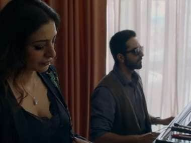 Andhadhun movie review: Tabu-Radhika-Ayushmann rock, and Sriram Raghavan is a superstar