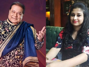 Bigg Boss 12: Anup Jalota, Saba Khan evicted from Salman Khan hosted reality show