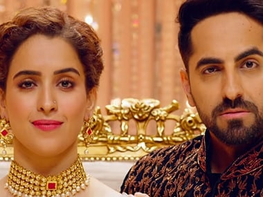 Badhaai Ho box office collection: Ayushmann-starrer dethrones Raid to become ninth highest grossing film of 2018
