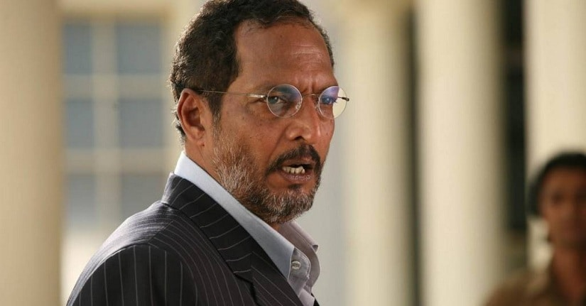 Tanushree Dutta sexual harassment row: Nana Patekar and the problem with Bollywood's defence of male anger
