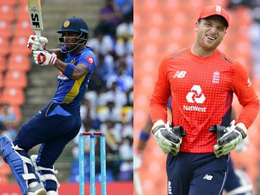 Sri Lanka vs England, Highlights, 5th ODI at Colombo, Full Cricket Score: Hosts beat Jos Buttler and Co by 219 runs