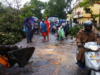 Cyclone Titli in Odisha: Minister SN Patro warns people not to panic buy essential commodities