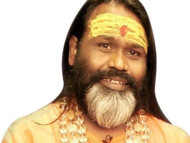 Daati Maharaj moves Supreme Court against transfer of sexual assault case to CBI; hearing on 22 October