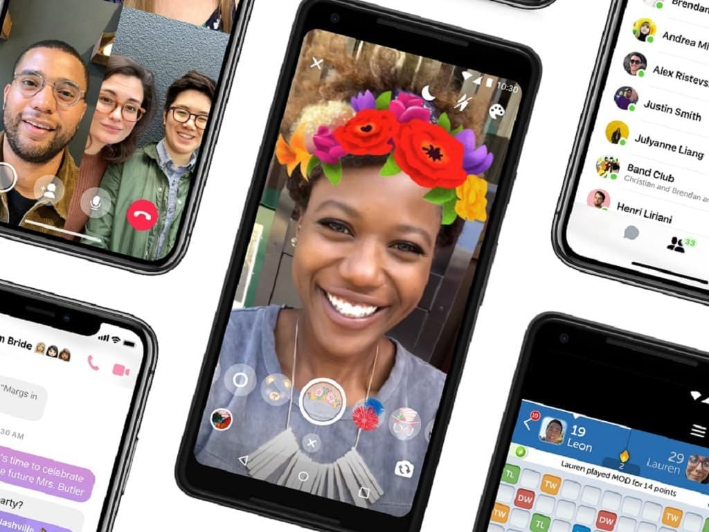 Dc5n United States It In English Created At 2018 10 24 1807 Norton Tempered Glass Xiaomi Mi 4s 50ampquot Facebook Has Announced An Overhaul To The Messenger App Which Should Roll Out A Majority Of Users Coming Weeks Serves 13 Billion