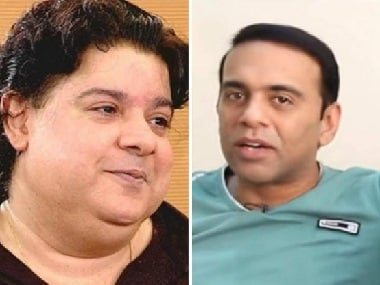 Housefull 4: Farhad Samji replaces Sajid Khan as director following sexual harassment allegations