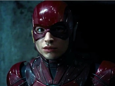 The Flash standalone film's production pushed to 2019, Warner Bros may release superhero film in 2021