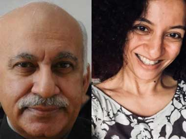 MJ Akbars defamation case against Priya Ramani: Witnesses sing praises of ex-editor, say his image shattered after false allegations