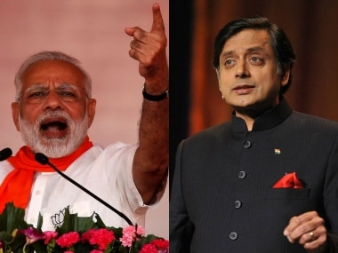 Narendra Modi, Shashi Tharoor, Raghuram Rajan shortlisted for 16th Crossword Book Award