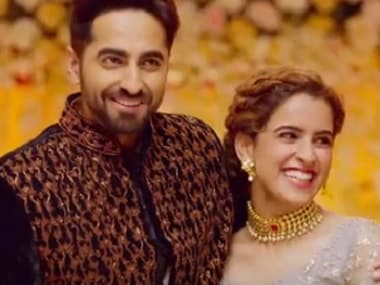 Badhaai Ho music review: A fun, inventive album replete with hilarious lyrics, quirky compositions