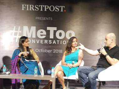 #MeToo Conversations with Firstpost: Rethinking consent a must, as movement blows the lid off harassment