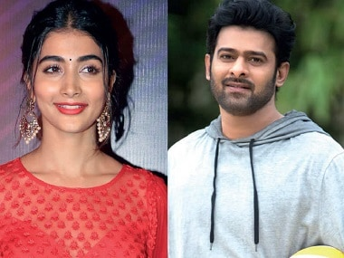 Prabhas, Pooja Hegde's untitled trilingual film, directed by Radha Krishna Kumar, to go on floors in October