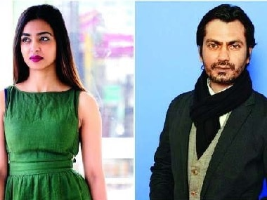 Nawazuddin Siddiqui, Radhika Apte to play leads in Manto casting director Honey Trehan's directorial debut