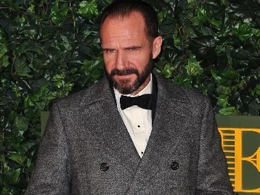 Harry Potter actor Ralph Fiennes to be honoured with  European Achievement in World Cinema Award