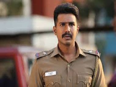 Ratsasan movie review: Vishnu Vishal's cop act is superlative but this thriller could've done with some trimming