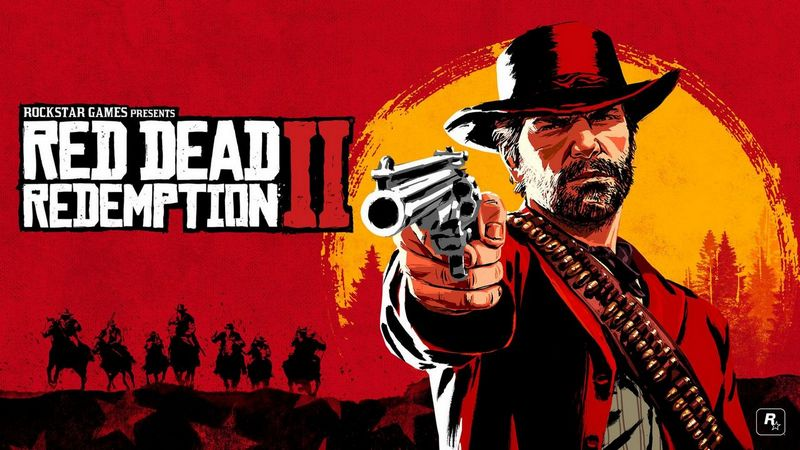 New Red Dead Redemption 2 trailer shows First-Person mode, more gameplay footage