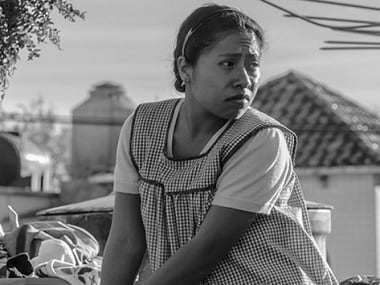 Roma movie review: Alfonso Cuaron's Netflix film is a cinematic experience with unique absorbing power