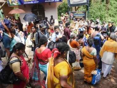 Sabarimala Temple updates: Congress says TDB should file review plea, not detailed report in SC