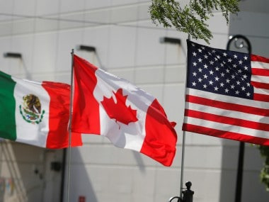Canada, US reach deal to save NAFTA; agreement will boost American access to Canadian dairy market
