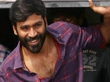 Vada Chennai director Vetrimaaran on Dhanush: 'He supported the film even when Simbu was playing his role'