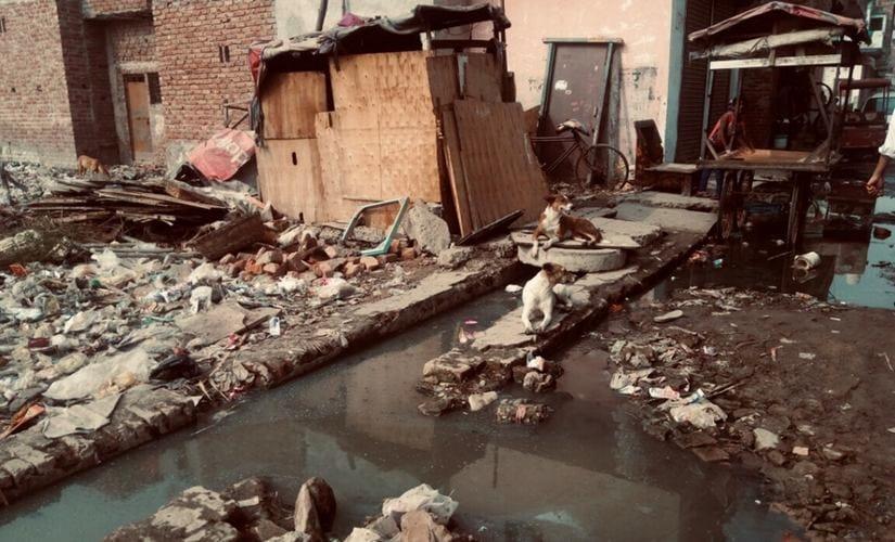 Lack of waste segregation at source puts pressure on national capital's landfills. Pallavi Rebbapragada