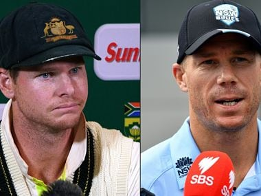 Steve Smith, David Warner and Cameron Bancroft's bans must be reconsidered in light of Cricket Australia's culture review findings