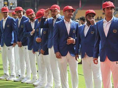 Afghanistan cricket team to train in Chennai for one month ahead of busy international schedule