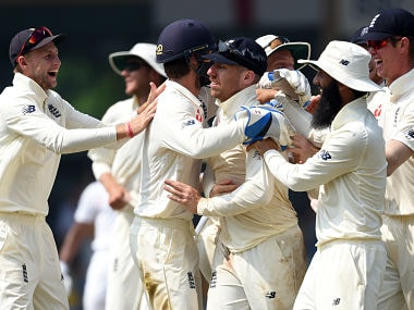 Sri Lanka vs England: Joe Root and Co beat hosts by 42 runs in third Test to effect first overseas series sweep in 55 years