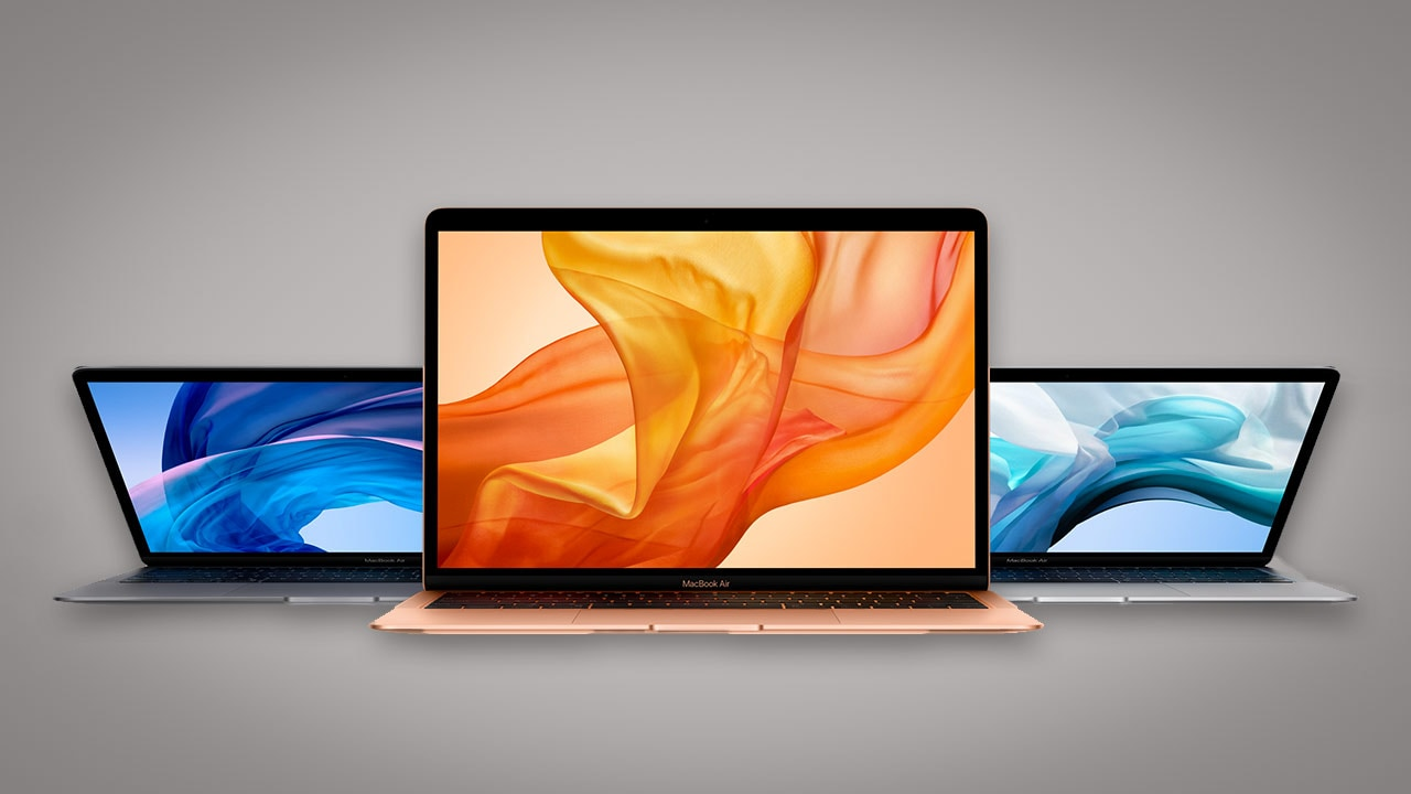 Macbook Air Or Macbook Pro Making Sense Of Apple S Confusing Laptop