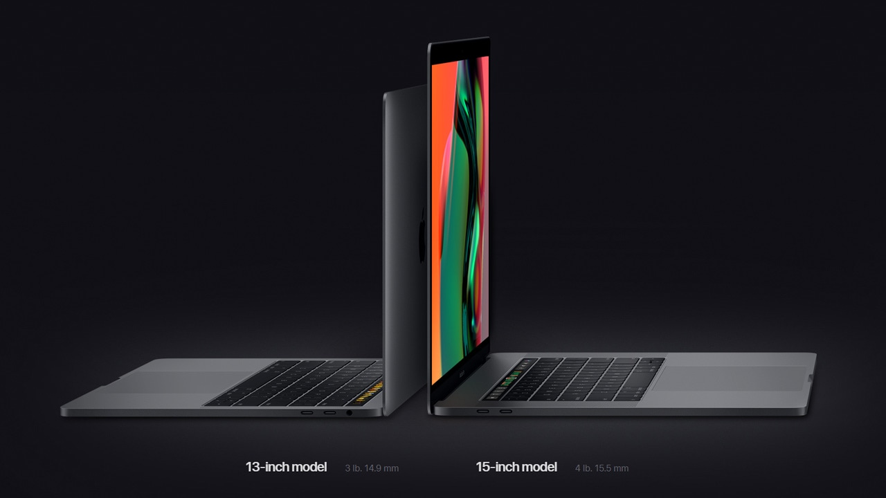 The 2018 MacBook Pro is a great option for those who need something more powerful.