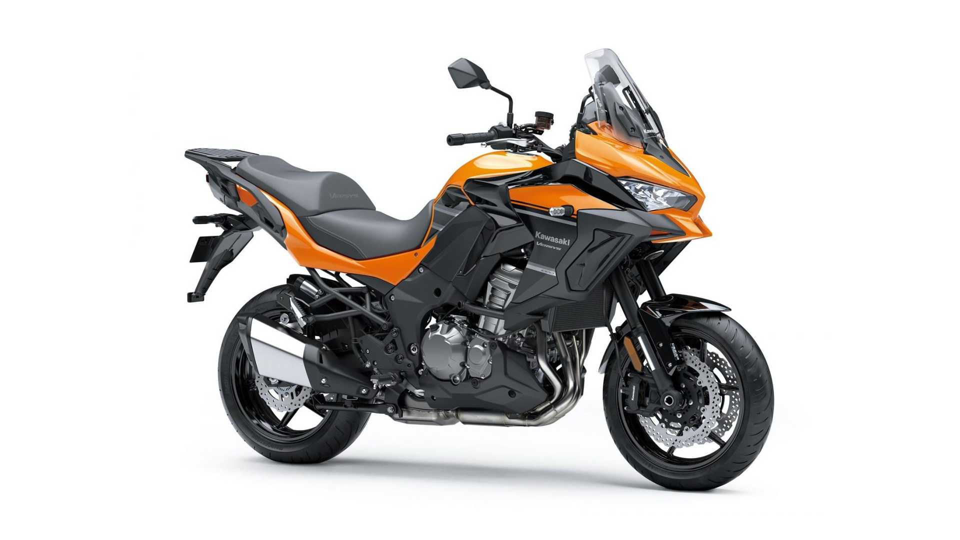 2019 kawasaki versys 1000 bookings open in india with token amount of rs 1 5 lakh technology. Black Bedroom Furniture Sets. Home Design Ideas
