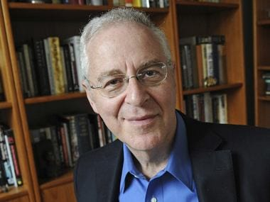 Ron Chernow is the author of a widely acclaimed biography of Alexander Hamilton, which inspired the hit Broadway musical of the same name. Associated Press