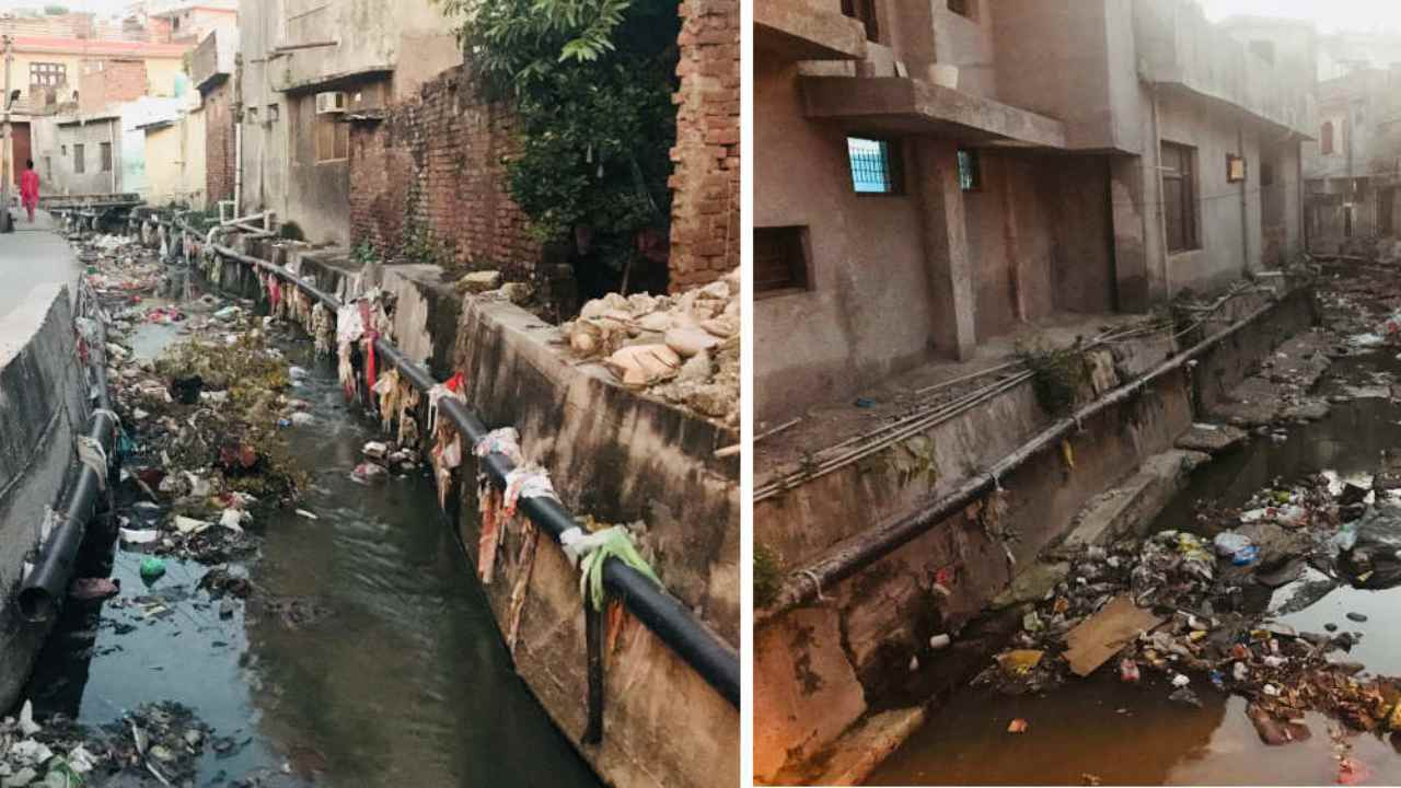 Conditions in Jammu highlight the sewage crisis underlying our Swachh Bharat