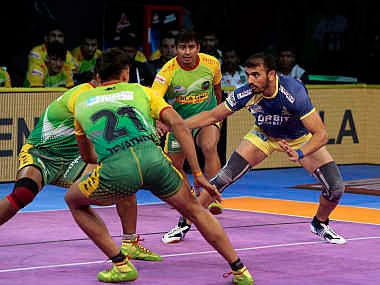 Playing for records won't earn you respect: Ajay Thakur on importance of team ethics, Pro Kabaddi's unpredictability and more