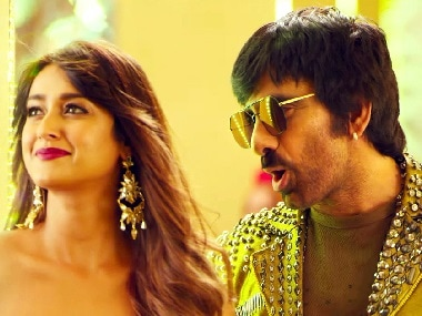 Amar Akbar Anthony director Sreenu Vaitla on his upcoming film, working with Ravi Teja and Ileana