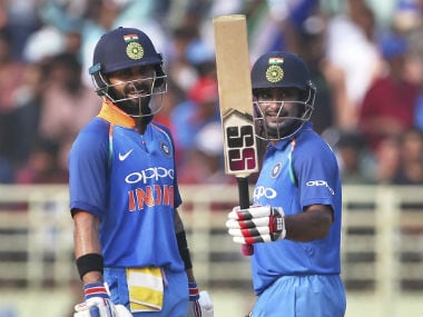 India vs West Indies: With Ambati Rayudu and Khaleel Ahmed's success, hosts' team-building exercise ticks most boxes in ODI series