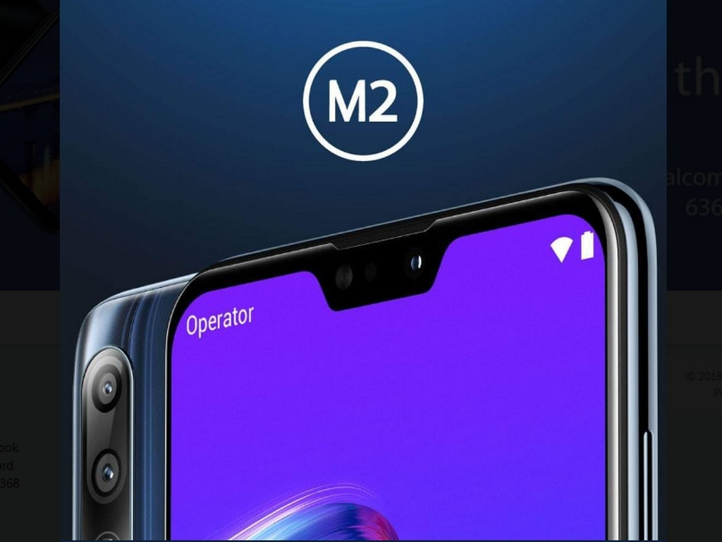 Asus Zenfone Max Pro M2 confirmed to be launched in India on 11 December