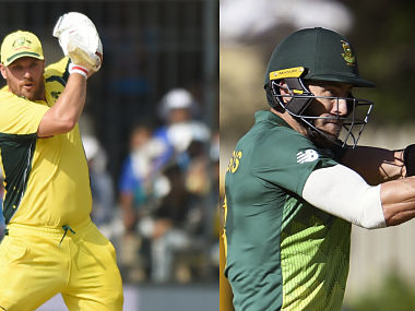 Australia vs South Africa, Highlights, Only T20I at Queensland, Full cricket score: Proteas win by 21 runs