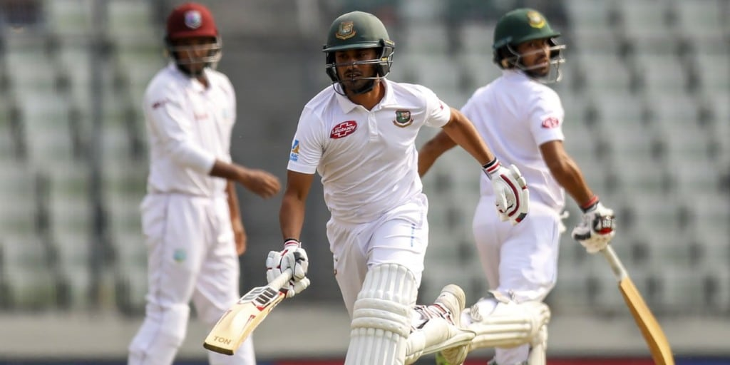 Bangladesh Vs West Indies: Shadman Islam, Shakib Al Hasan