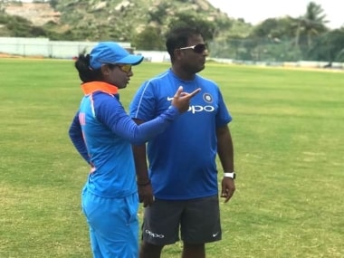 Mithali Raj threatened to announce retirement if she didn't get to open innings, says coach Ramesh Powar