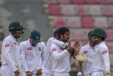 Bangladesh vs Zimbabwe: Mahmudullah insists hosts maintaining positive frame of mind even after heavy defeat in first Test